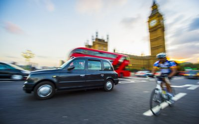 Westminster Bridge sees cyclist and pedestrian improvements, but is it enough?
