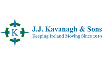 JJ Kavanagh enhances fleet and unlocks savings with swap to iC360 camera system