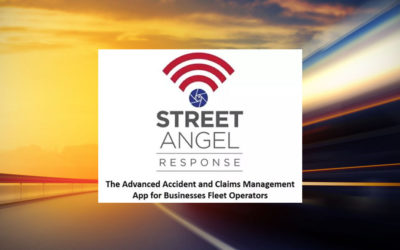 Camera Telematics launch 'Street Angel Response'